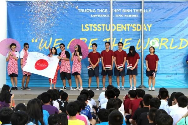 LSTS Students' Day on March 26